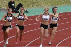 Nordrhein Meisterschaften 2010